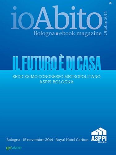 ioAbito - Numero 3 (Italian Edition)