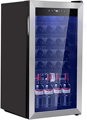 Smad 28 Bottles Freestanding