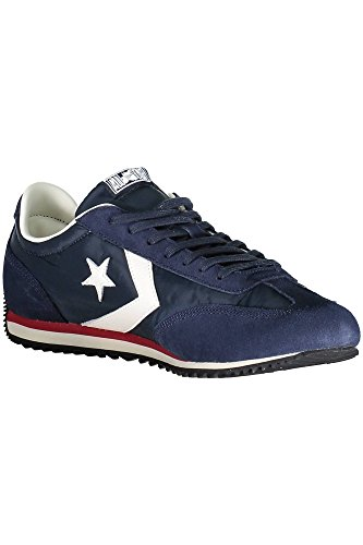 Converse Uomo Blu Sneakers Scarpe All 161232c Basse Ox Trainer Star 5rwq54xUO
