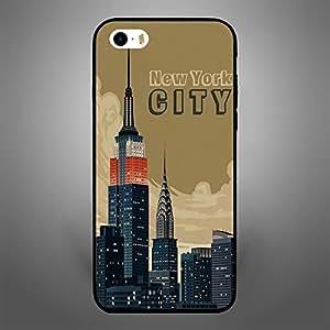 iPhone 5S New York City