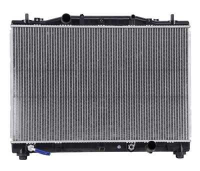 2003 cadillac cts radiator - 1