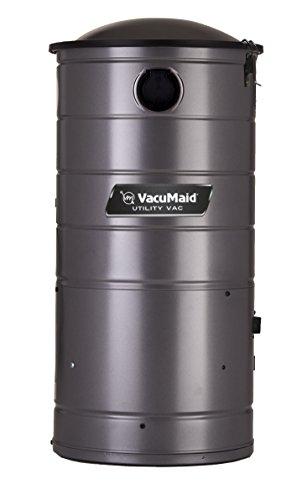 VacuMaid UV100 Extended Life Professional Wall Mounted Utility Vacuum