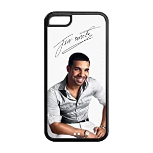 CSKFUCustomize Famous Singer Drake Back Cover Case for iphone 6 4.7 inch iphone 6 4.7 inch