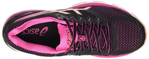 Damen 2000 blau 4 W Laufschuhe Melba Pink Gt EU 43 Sport Mehrfarbig 5 Schwarz Asics Peach BfnwEqdWxB