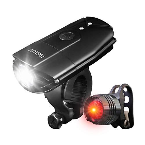 900 lumens bike light - 4