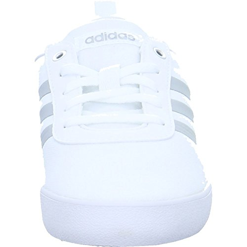 Adidas Qt Vulc 20 - Db0153 Bianco