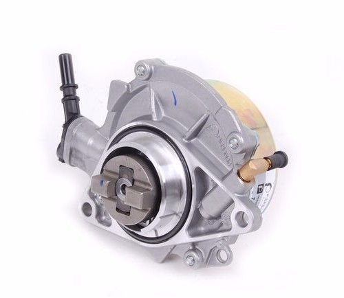 Mini Cooper Vacuum Pump with O-Ring for Brake Booster OEM PIERBURG (Brake Booster Pump Vacuum)