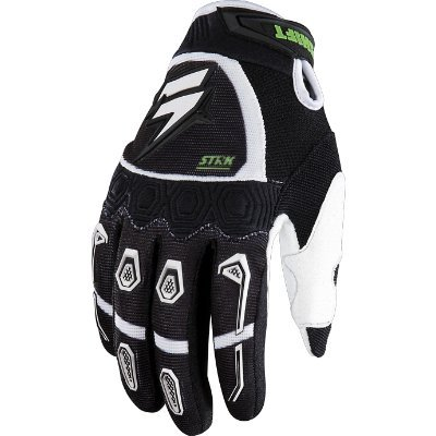 SHIFT Strike Clone Glove [Black] XL(11) Black XLarge (11)