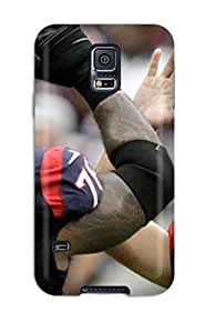 Anne Harris Pena's Shop Anti-scratch Case Cover AnnaSanders Protective Ray Rice Case For Galaxy S5