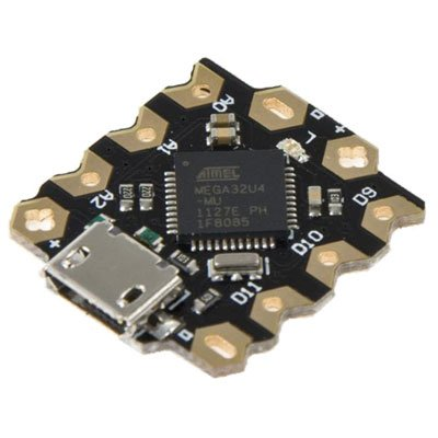 DFRobot DFR0282 Beetle Arduino-Compatible Microcontroller by DFROBOT (Image #1)