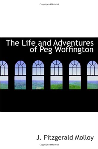 Free it books online to download The Life and Adventures of Peg Woffington 1117777405 (Nederlandse literatuur) PDF PDB