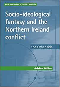 a comparison and analysis of the northern ireland conflict and the xinjiang conflict Study on security angle of gas pipeline elbow based on stress analysis method  pipelines in the deviated well based on stress analysis  northern ireland.