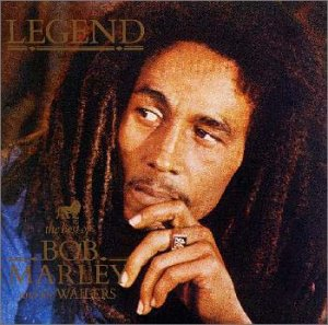 LEGEND-BEST OF - Bob Marley Legend Cd