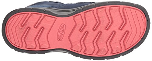 Junior KEEN Shoes Waterproof Sugar Dress Mid Coral Hiking Blues Hikeport wFFPt