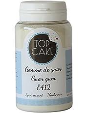 Top cake - Gomme de Guar en poudre 100g
