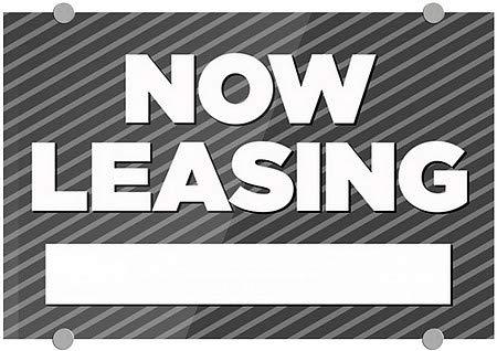 Stripes Gray Premium Acrylic Sign 16x16 CGSignLab Yard Sale