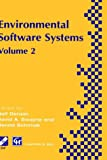 Environmental Software Systems 9780412817403