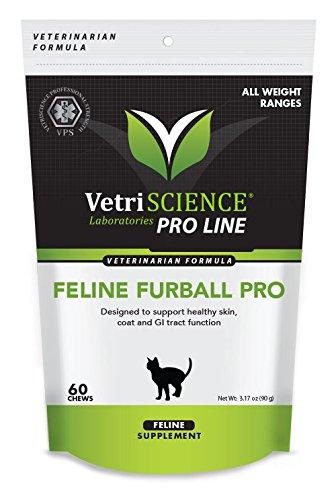 Feline Furball Pro