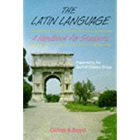 The Latin Language Handbook for Students Handbook for Students, A