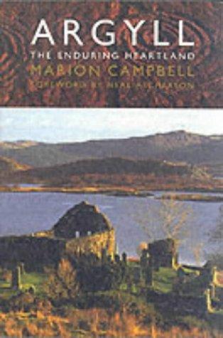 Argyll : The Enduring Heartland pdf epub