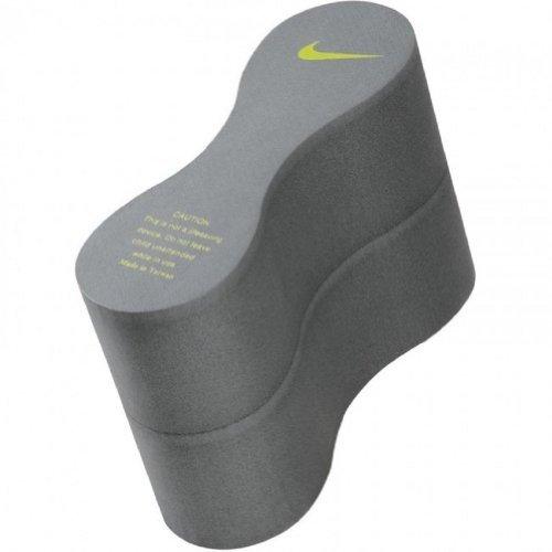Nike Swim 93080 unisex Pull Buoy Training Aids, Cool Grey-OS