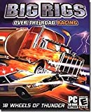 Big Rigs: Over the Road Racing Product Image