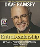 img - for EntreLeadership( 20 Years of Practical Business Wisdom from the Trenches)[ENTRELEADERSHIP 5D][ABRIDGED][Compact Disc] book / textbook / text book