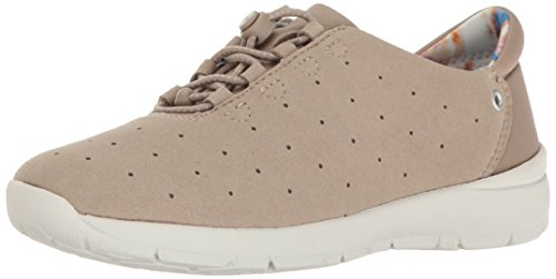 Natural Spirit Natural Mule Gosport2 Fabric Easy Women's d1xqI08ww