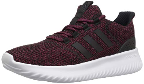 Mystery trace Utimate Ultimate Adidascloudfoam Femme Ruby Cloudfoam black Adidas Maroon fXvUwW6nx