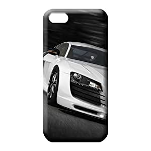 iphone 6plus 6p covers Fashion Durable phone Cases mobile phone back case audi R8 Gt
