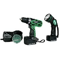 Hitachi Ds14Dvf3 14 4 Volt Discontinued Manufacturer Price