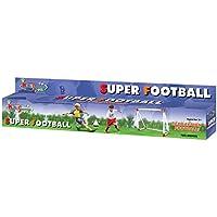 King Sport  Tekli Futbol Kalesi (fn-f069745), Çocuklar, Kırmızı/Beyaz, Tek Beden