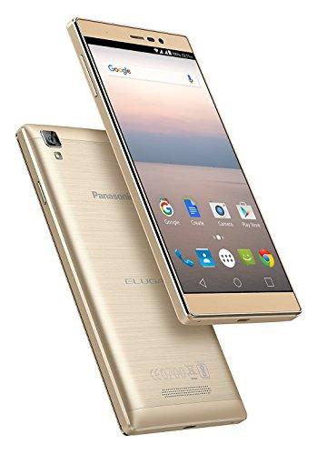 Panasonic-Eluga-A2-Gold-4000-Mah-3GB-RAM