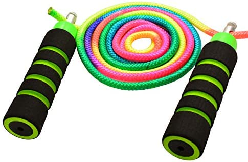 Annas Rainbow Ropes Friendly Skipping product image
