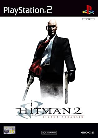 Amazon Com Hitman 2 Silent Assassin Video Games