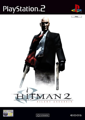 hitman 2 silent assassin logo