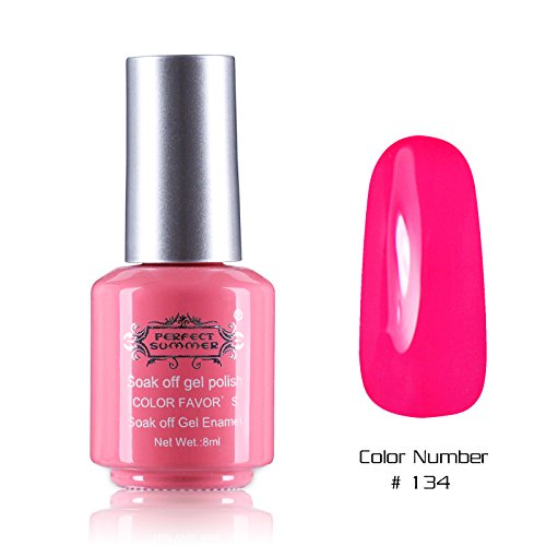 Perfect Summer Nails Painting Art Salon Decoration Gift 8ml