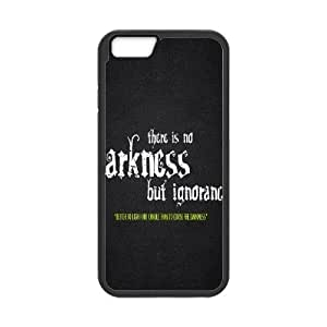iPhone 6 Plus 5.5 Inch Cell Phone Case Black quotes sayings 8 TR2396328