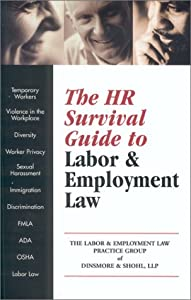 Hr Survival Guide by National Underwriter Company