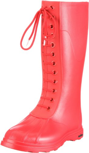 Native Unisex Paddington red Glm07au11 Torch Stivali Shoes Rosso rot Adulto PwrTIP