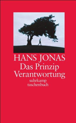Das Prinzip Verantwortung Amazon Co Uk Hans Jonas