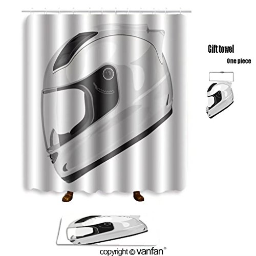 Toronto Motorcycle Helmets - 3