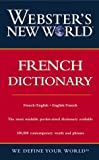 Webster's New World Pocket French Dictionary, Chambers Harrap Publishers Staff, 0764541609