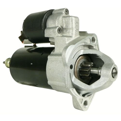 DB Electrical SBO0086 New Starter For 1.8L Volkswagen Passat 98 99 00 01 02 03 04 1998 1999 2000 2001 2002 2003 2004, Audi A4 Quattro 98 99 00 01 02 03 04 05 1998 1999 2000 2001 2002 2003 2004 2005
