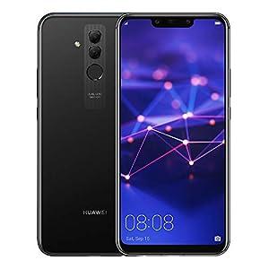 "Huawei Mate 20 Lite SNE-LX3 64GB (Factory Unlocked) 6.3"" FHD (International Version) (Black)"