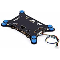 Hobbypower Shock Absorber Integrated Power Hub PDB Power Distribution Board BEC 12V for APM2.6 APM2.8 Pixhawk PX4 Flight Controller