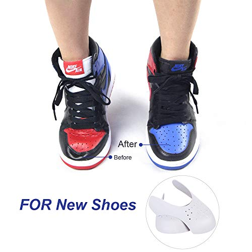 Delle Sneaker 40 Della Protezione Prevenzione Le Piega Uomo Scudi Per 46 Cutehome Scarpe Contro Toebox Pieghe Dell'ue uomo IUqZAwnt
