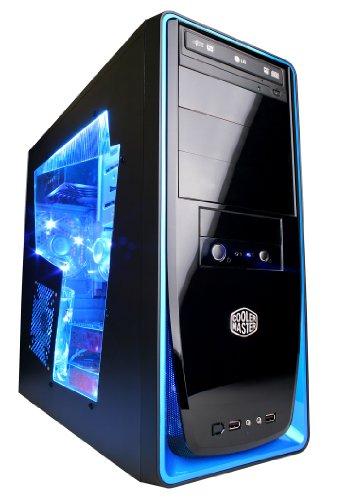 Gamer Supreme Liquid Cool Desktop Computer