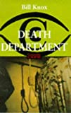 img - for Death department book / textbook / text book