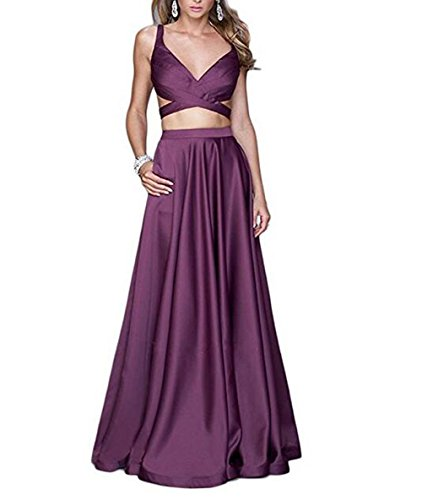 the Damen Leader Beauty Kleid of Grape 7n1wxW05Hq